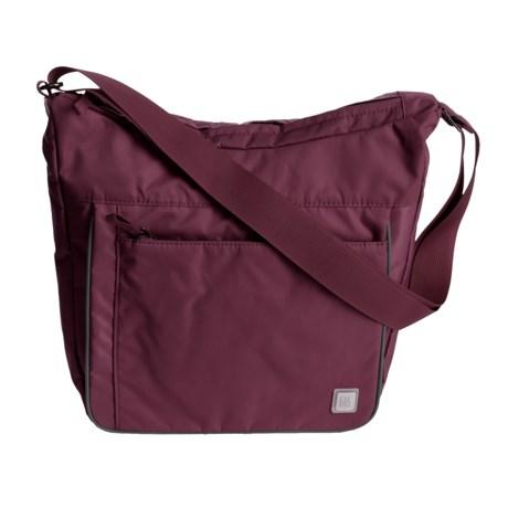 Ellington Amelia Messenger Bag - Adjustable Crossbody Strap (For Women)