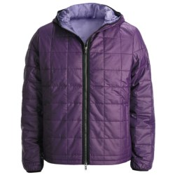Victorinox Swiss Army Quilted Jacket - Insulated (For Men)