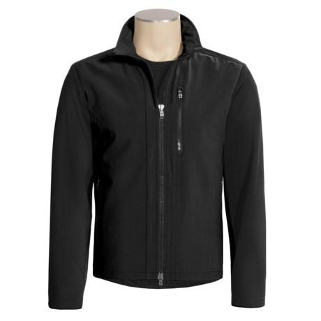 Victorinox Windproof Soft Shell Jacket (For Men)
