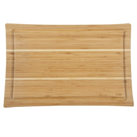 Core Bamboo Daffodil Cutting Board - Bamboo