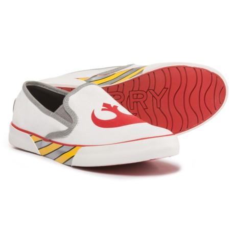 Sperry Pier Side Rebel Sneakers (For Women)