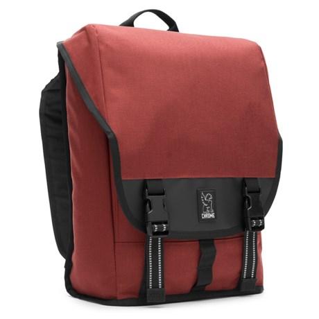 Chrome Industries Soma Sling Messenger Bag