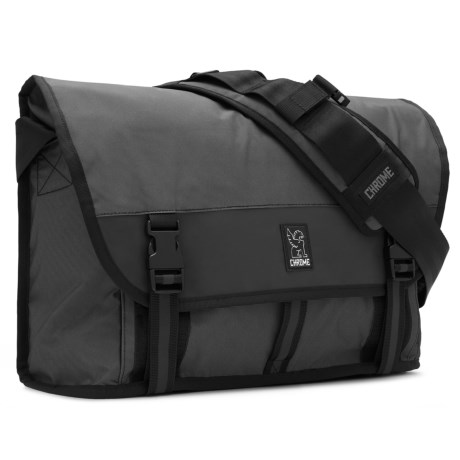 Chrome Industries Welterweight Conway Messenger Bag - 16L