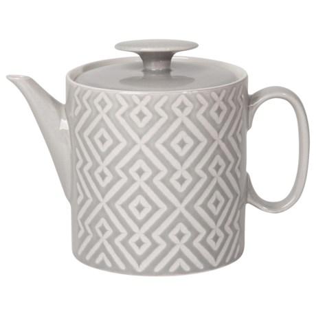 Now Designs Diamante Teapot - 28 oz.