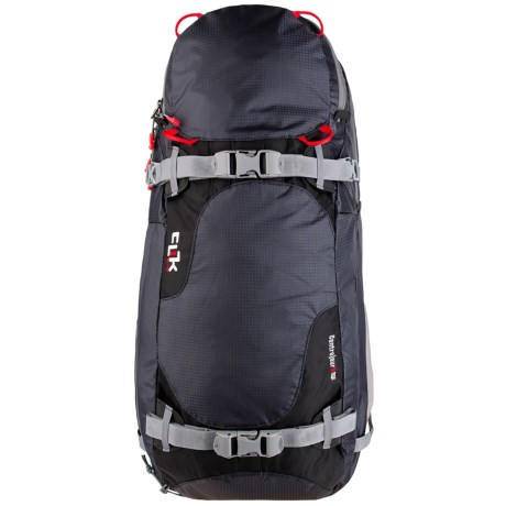 Clik Elite Contrejour 2.0 40L Camera Backpack - Internal Frame