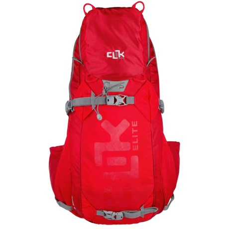 Clik Elite Luminous 42L Camera Backpack - Internal Frame