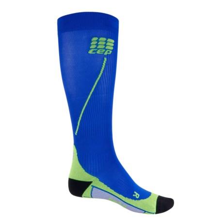 CEP Progressive+ Run 2.0 Compression Socks - Over the Calf (For Men)