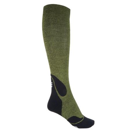 CEP Progressive+ Outdoor Compression Socks - Over the Calf (For Women)