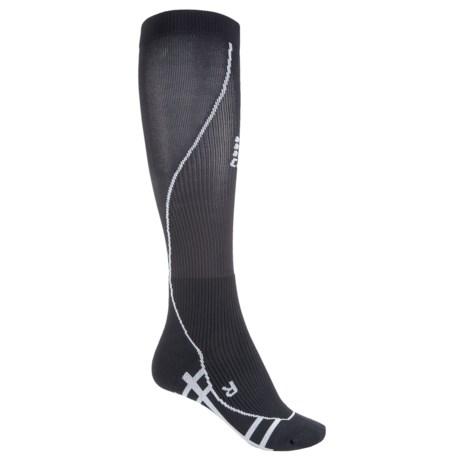 CEP Progressive+ Teamsport Compression Socks - Over the Calf (For Women)