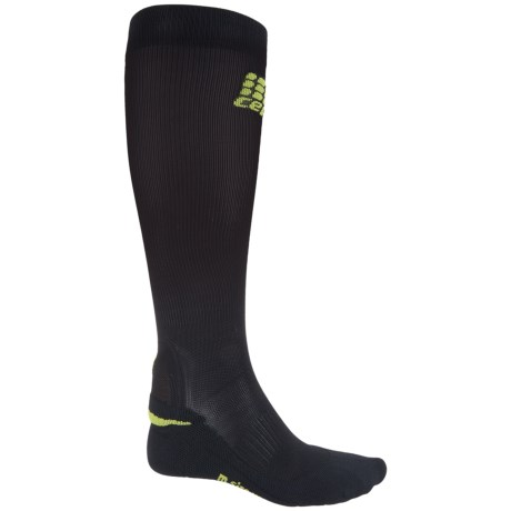 CEP Ortho+ Achilles Support Compression Socks - Over the Calf (For Men)