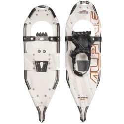 Redfeather Alpine Ultra Snowshoes - 35""