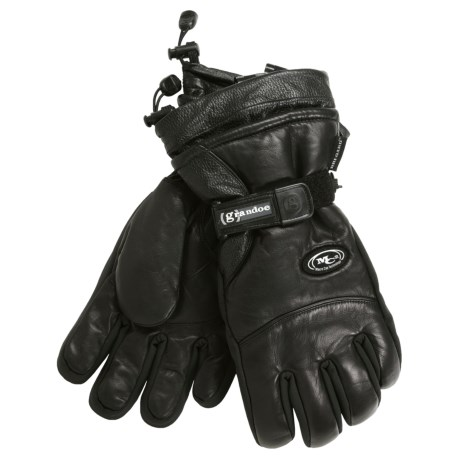 Grandoe Rover Gloves - Waterproof, Insulated (For Men)