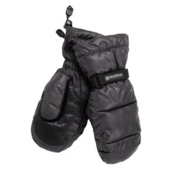 Grandoe Arctic Down Mittens - Waterproof, Insulated (For Women)