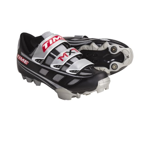 Time Sport MXT MTB Cycling Shoes (For Men and Women)