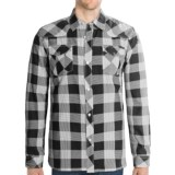 Quiksilver Notorious Shirt - Long Sleeve (For Men)