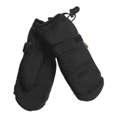 Kodiak Boarder Mittens - Insulated (Youth)