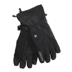 Auclair Flap and Stash Gloves - Insulated (For Men)