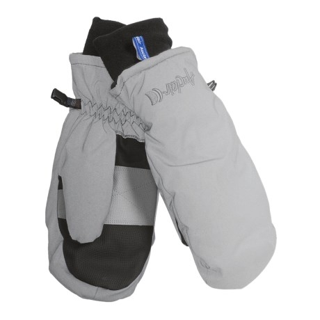 Auclair Night Owl Mittens - Insulated (For Men)