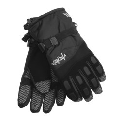 Auclair New Brunswick Gloves - Waterproof, Insulated (For Men)