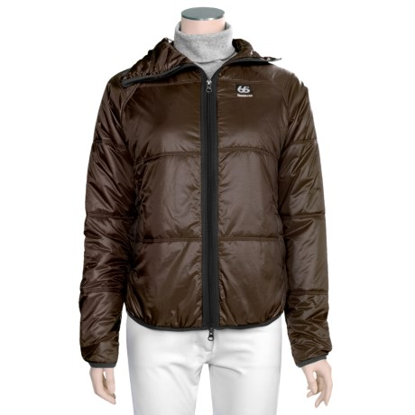 66° North Vatnajokull Jacket - PrimaLoft® (For Women)