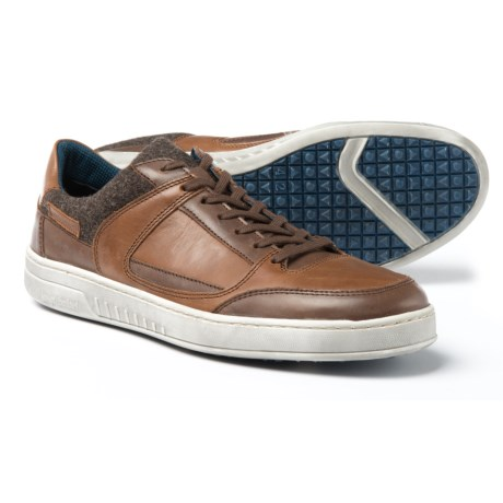 Josef Seibel Dresda 19 Sneakers - Leather (For Men)