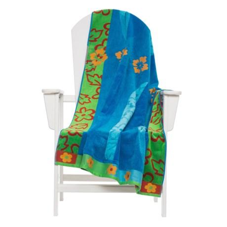 "Panama Jack Surf Beach Towel - 40x70"""