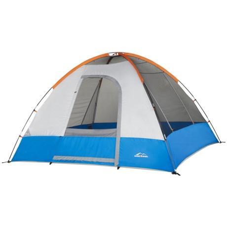 Suisse Sport Acacia Tent - 6-Person, 3-Season