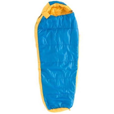 Suisse Sport 20°F Youth Sleeping Bag - Mummy