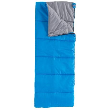 Suisse Sport 30°F Hiker Sleeping Bag - Rectangular