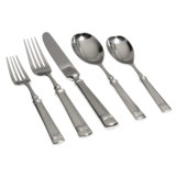 Zwilling J.A. Henckels True Love Stainless Steel Flatware Set - 5-Piece