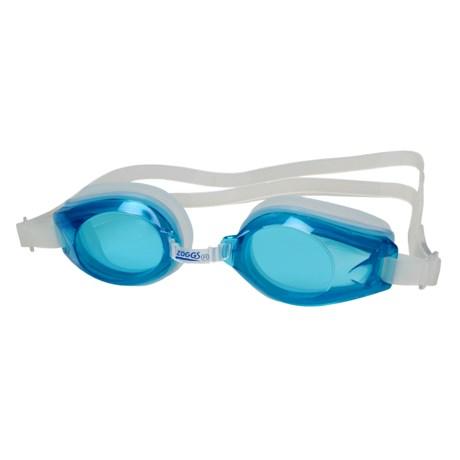 Zoggs Medalist Swim Goggles