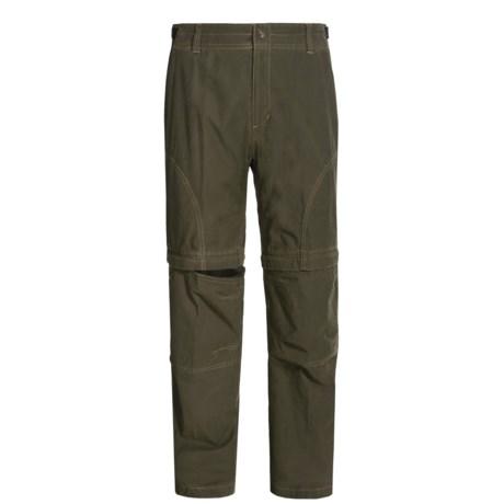 Kuhl Coyote Convertible Pants (For Men)