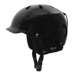 Bern Watts EPS Multi-Sport Helmet - Removable Winter Liner