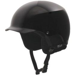 Bern Baker EPS Multi-Sport Helmet - Removable Winter Liner