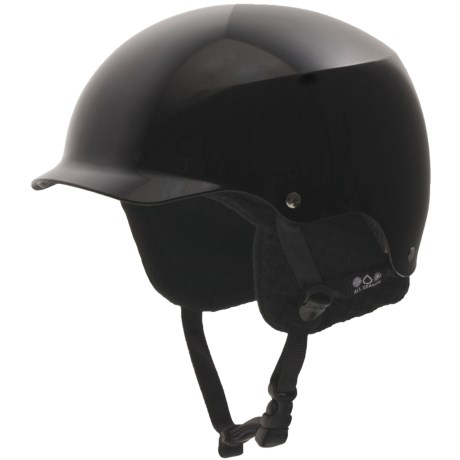 Bern Baker EPS Multi-Sport Helmet - Removable Winter Liner