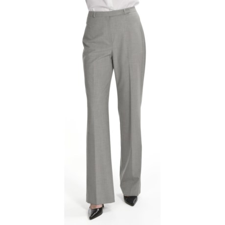 Louben Lightweight Dress Pants (For Women)