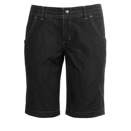 Kuhl Forester Long Shorts (For Women)