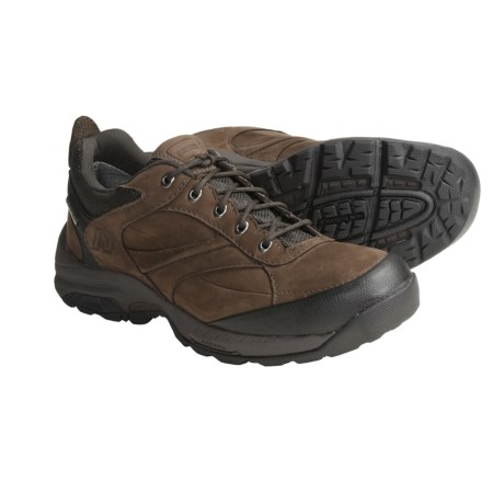 Walking Shoes Without Gore Tex