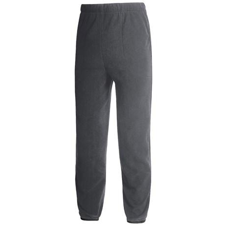 World Famous Polartec® 200 Pants (For Men and Women)