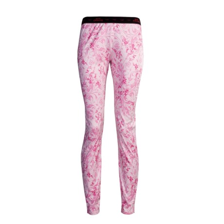 Hot Chillys Peachskins Base Layer Bottoms - Midweight (For Women)
