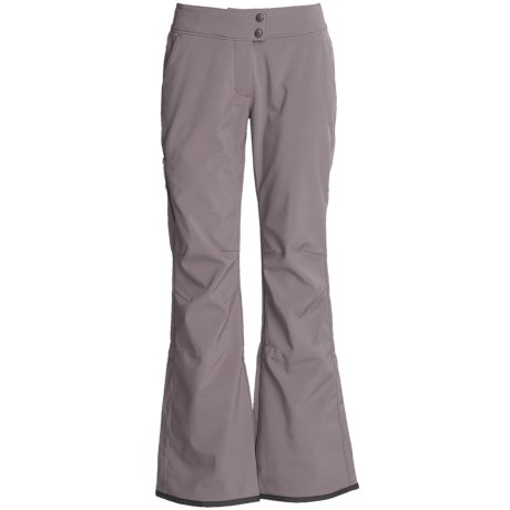 Lole Feeling Pants - Soft Shell (For Women)