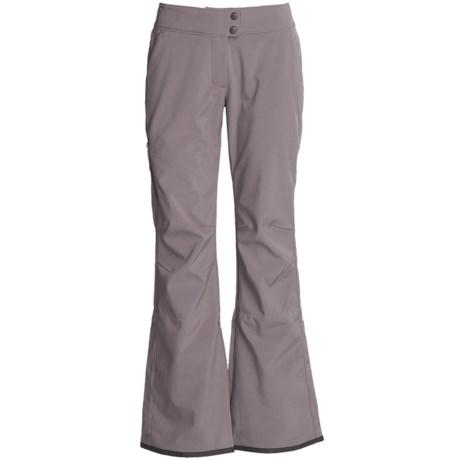 Lole Feeling Pants - Soft Shell (For Women)