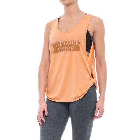 Free People Manifest Tank Top (For Women)