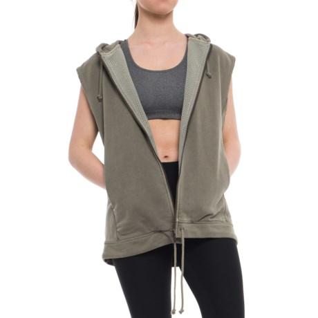 Free People Vagabond Vest (For Women)