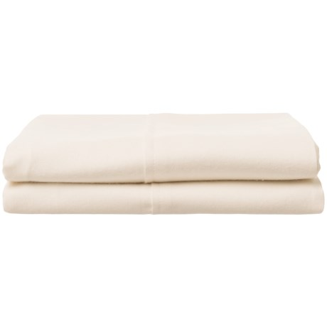 Peacock Alley Quartet Pillowcases - King