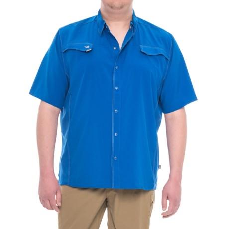 Mojo Sportswear Mr. Cool Ultimate Technical Shirt - UPF 30, Short Sleeve (For Men)