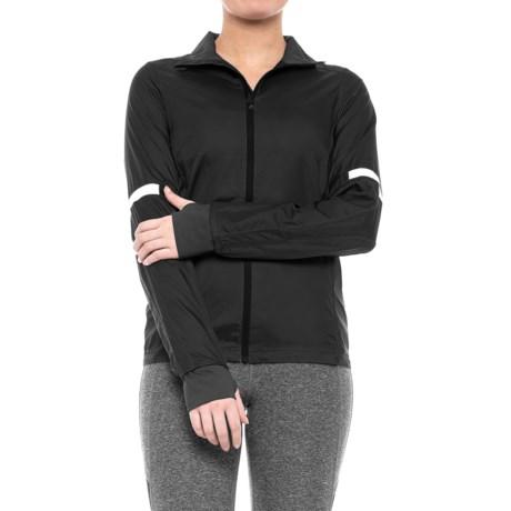 Pearl Izumi Fly Jacket - Waterproof (For Women)