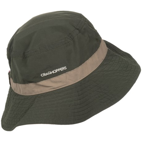 Craghoppers Insect Shield® Jungle Hat (For Men)