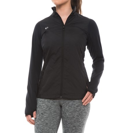 Pearl Izumi Flash Insulator Run PrimaLoft® Jacket - Insulated (For Women)
