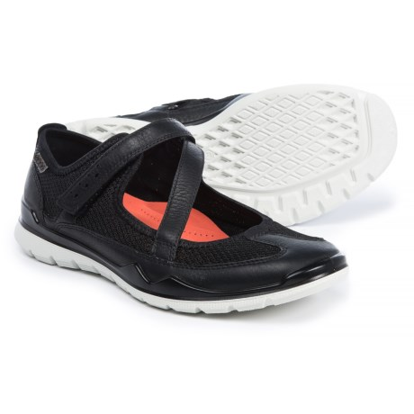 ECCO Lynx Mary Jane Shoes (For Women)